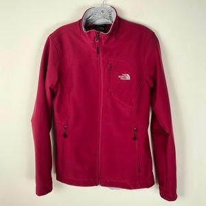 North Face Softshell Jacket M